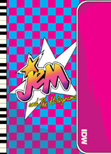 Image: Jem & the Holograms: Outrageous Edition Vol. 02 HC  - IDW Publishing