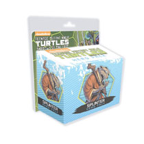 Image: Teenage Mutant Ninja Turtles Hero Pack: Splinter  - IDW Publishing