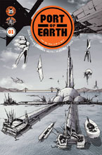 Image: Port of Earth #1 - Image Comics - Topcow