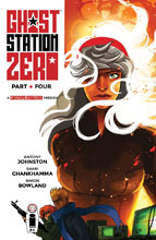 Image: Ghost Station Zero #4 (cover A - Chankhamma) - Image Comics