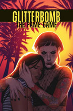 Image: Glitterbomb: Fame Game #3 (cover A - Morissette-Phan) - Image Comics