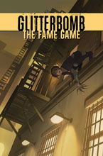 Image: Glitterbomb: Fame Game #3 (cover B - Ng) - Image Comics