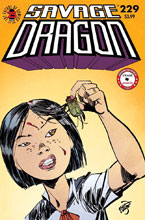 Image: Savage Dragon #229 - Image Comics
