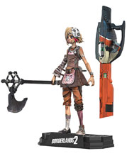 Image: Borderlands Action Figure Case: Tiny Tina  (7-inch) - Tmp Toys / Mcfarlane's Toys