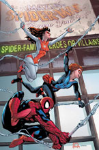 Image: Amazing Spider-Man: Renew Your Vows #13 (Legacy) - Marvel Comics