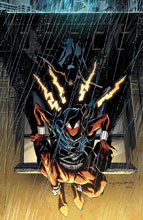 Image: Ben Reilly: The Scarlet Spider #10 (Legacy) - Marvel Comics