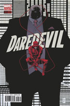 Image: Daredevil #595 (Shalvey variant cover) - Marvel Comics