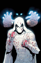 Image: Moon Knight #189 (Legacy) - Marvel Comics