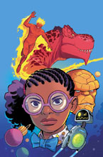 Image: Moon Girl and Devil Dinosaur #25 (Legacy) - Marvel Comics