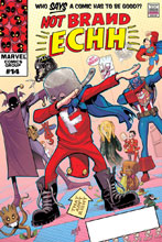 Image: Not Brand Echh #14 (Legacy) (Web Super Special) - Marvel Comics