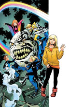Image: Power Pack #63 (Legacy) - Marvel Comics
