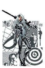 Image: Silver Sable: Wild Pack #36 (Legacy) - Marvel Comics