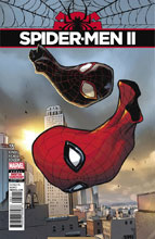 Image: Spider-Men II #5 - Marvel Comics