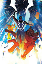Image: Black Bolt #7 - Marvel Comics