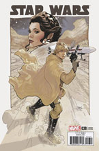 Image: Star Wars #38 (variant cover - Dodson) - Marvel Comics