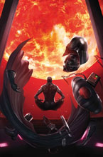 Image: Star Wars: Darth Vader #8 - Marvel Comics