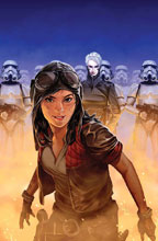 Image: Star Wars: Doctor Aphra #14 - Marvel Comics
