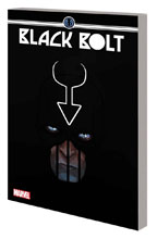 Image: Black Bolt Vol. 01: Hard Time SC  - Marvel Comics