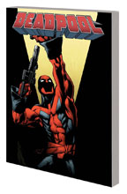 Image: Deadpool Classic Vol. 20: Ultimate Deadpool SC  - Marvel Comics