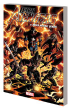 Image: Dark Avengers by Bendis Complete Collection SC  - Marvel Comics