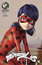 Image: Miraculous #19 (Kung Food) - Action Lab Entertainment
