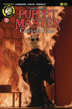 Image: Puppet Master: Curtain Call #2 (cover D - Photo) - Action Lab - Danger Zone