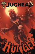 Image: Jughead: The Hunger #2 (cover A - Gorham) - Archie Comic Publications