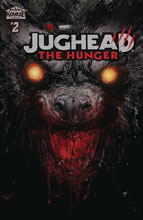 Image: Jughead: The Hunger #2 (cover B - T Rex) - Archie Comic Publications