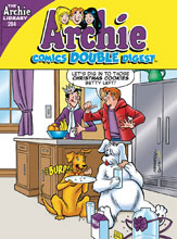 Image: Archie Comics Double-Digest #284 - Archie Comic Publications