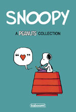 More publishers boom studios westfield comics premier new image snoopy hc boom kaboom fandeluxe Images