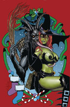 Image: Tarot: Witch of the Black Rose #107 (2-cover set) - Broadsword Comics