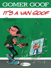 Image: Gomer Goof Vol. 02: It  - Cinebook