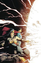 Image: Dark Nights: Metal #2 (DFE signed - Gold Capullo) - Dynamic Forces