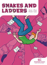 Image: Snakes and Ladders GN  - Epicenter Comics