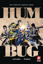 Image: Humbug: The Complete Graphic Novel SC  - 451 Media Group
