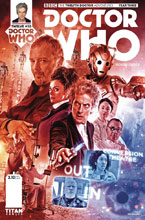 Image: Doctor Who: The 12th Doctor - Year Three #10 (cover B - Photo) - Titan Comics