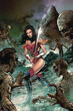 Image: Grimm Fairy Tales #12 (cover A - Riveiro) - Zenescope Entertainment Inc