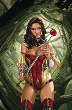 Image: Grimm Fairy Tales #12 (cover C - Ruiz) - Zenescope Entertainment Inc
