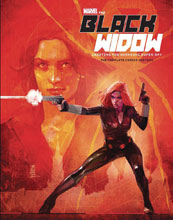 Image: Marvel Black Widow: Creating the Avenging Super-Spy HC  - Insight Comics