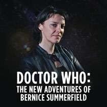 Image: Doctor Who New Adventures Audio CD: Bernice Summerfield Vol. 03 - Ruler Universe  - Big Finish
