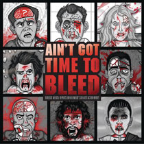 Image: Ain't Got Time to Bleed HC  - Insight Comics