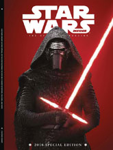 Image: Star Wars Insider Special Edition 2018  - Titan Comics