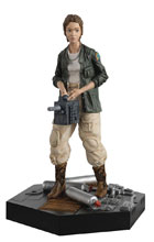 Image: Alien / Predator Figure Collectable #23 (Lambert from Alien) - Eaglemoss Publications Ltd