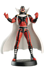 Image: DC Superhero Best of Figure Collectable Magazine #45 (Brother Blood) - Eaglemoss Publications Ltd