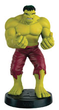 Image: Marvel Fact Files Classic Special #4 (Incredible Hulk) - Eaglemoss Publications Ltd