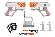 Image: Recoil Live-Action: FPS Starter Set  - Skyrocket Toys, LLC