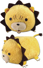 Image: Bleach Mini-Plush: Kon  (2.3-inch) - Great Eastern Entertainment