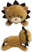 Image: Bleach Plush: Kon Lie Prone Posture  (4-inch) - Great Eastern Entertainment