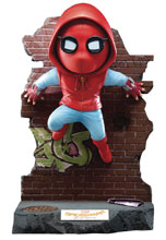 Image: Spider-Man Homecoming Statue: EA-029 Spider-Man  - Beast Kingdom Co., Ltd