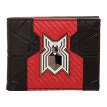 Image: Spider-Man Homecoming Wallet: Bi-Fold  - Bioworld Merchandising